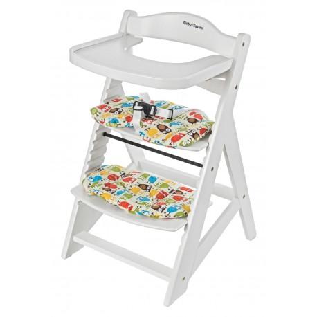 Krzesełko do karmienia Woody
